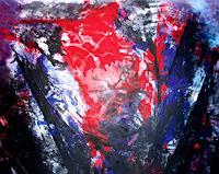 Reiner-Dr.-med.-Jesse-Dekoratives-Moderne-Abstrakte-Kunst-Informel