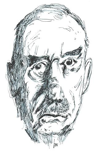 Reiner Dr. med. Jesse, Der große Zampano - Thomas Mann, Menschen, Naturalismus