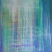 anne-samson-Abstraktes-Natur-Wasser