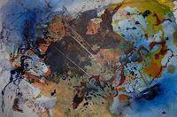 Helga-MATISOVITS-Abstraktes-Natur