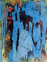 Helga-MATISOVITS-Abstraktes-Fantasie