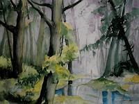 Helga-MATISOVITS-Natur-Wald-Pflanzen-Baeume