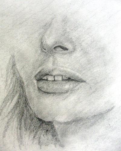 Helga Matisovits, Bekannte Frauen - Mund und Nase, Menschen: Porträt, Menschen: Frau
