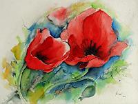 Helga-MATISOVITS-Pflanzen-Blumen-Natur