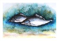 Helga-MATISOVITS-Tiere-Wasser-Natur-Wasser