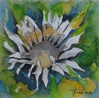 Helga-MATISOVITS-Pflanzen-Blumen