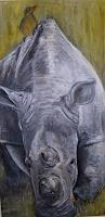 Sabine-Brandenburg-Tiere-Land-Diverse-Tiere-Gegenwartskunst-Gegenwartskunst