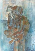 Sabine-Brandenburg-Mythologie-Moderne-Abstrakte-Kunst