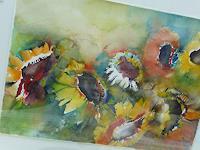 Gottfried-Rogner-Pflanzen-Blumen