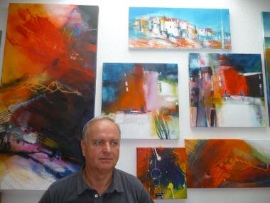 Gottfried Rogner