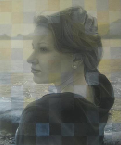 Eugen Blank, Schwester, Menschen: Porträt, Expressionismus