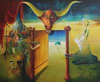 Peter-Richter-Fantasie-Fantasie-Gegenwartskunst-Postsurrealismus