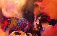 Ursi-Goetz-Fantasie-Abstraktes