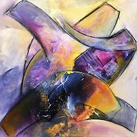 Ursi-Goetz-Bewegung-Dekoratives-Moderne-Abstrakte-Kunst