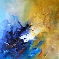 Ursi-Goetz-Abstraktes-Fantasie-Moderne-Abstrakte-Kunst