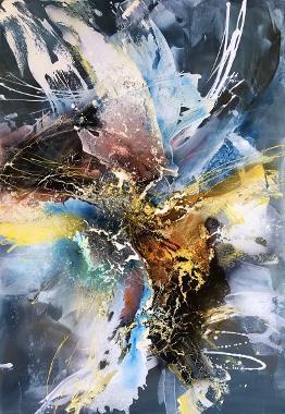 Kunst von Ursi Goetz