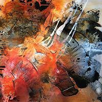 U. Goetz, Farbe spüren