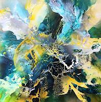 Ursi-Goetz-Diverse-Gefuehle-Abstraktes-Moderne-Abstrakte-Kunst