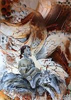 Ursi-Goetz-Menschen-Kinder-Abstraktes-Moderne-expressiver-Realismus