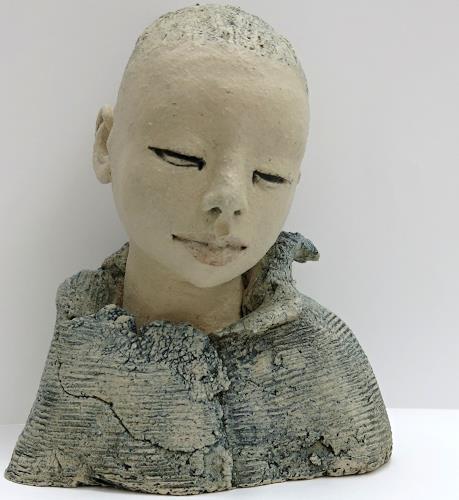 Renate Migas, Mädchen, Menschen: Kinder, Poesie, Gegenwartskunst, Expressionismus