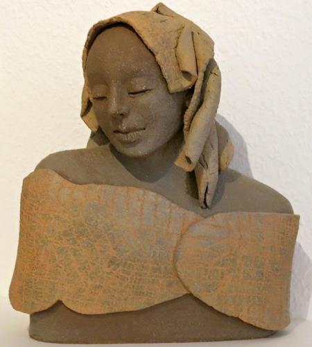 Renate Migas, Unter der Haut, Symbol, Poesie, Gegenwartskunst, Expressionismus