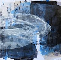 R. Migas, Blau machen