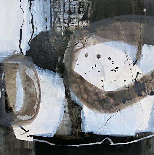 Renate Migas, o.T., Natur, Poesie, Gegenwartskunst, Abstrakter Expressionismus