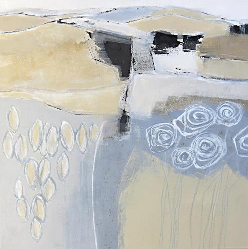 Renate Migas, desert, Natur: Erde, Poesie, Gegenwartskunst