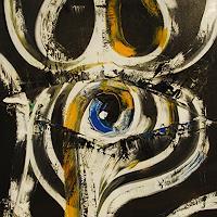 M. Kopp-Vince, Auge des Schwarzen Loches
