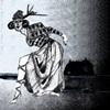 Martin Kopp-Vince, Cursed, Menschen: Frau, expressiver Realismus
