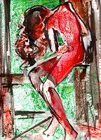 Elena Ploetz, In Red