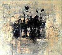 Doris-Broder-Jakob-Abstraktes-Abstraktes-Moderne-Abstrakte-Kunst