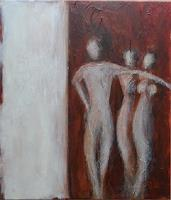 Kerstin-Weber-Abstraktes-Gegenwartskunst-Neo-Expressionismus