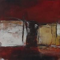 Kerstin-Weber-Abstraktes-Gegenwartskunst-Gegenwartskunst