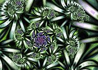 Marlies-Moeckli-Abstraktes-Pflanzen-Blumen-Gegenwartskunst-Gegenwartskunst