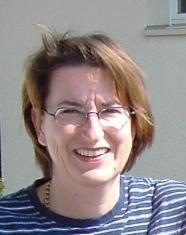 Marlies Möckli