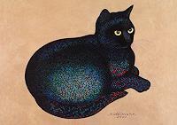 Hans-Ruettimann-Tiere-Land-Moderne-Avantgarde-Surrealismus
