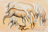 Hans-Ruettimann-Tiere-Land-Neuzeit-Realismus
