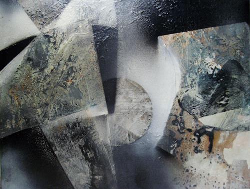 Thomas Böhm, O.T., Abstraktes, Abstrakte Kunst