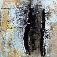 Elke andrea strate kunst abstraktes moderne abstrakte kunst informel