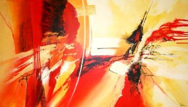 Kunst von Elke Andrea Strate