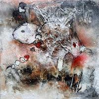 Elke-Andrea-Strate-Abstraktes-Gegenwartskunst-Gegenwartskunst