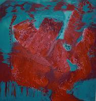 Karin-Koelli-Abstraktes-Diverse-Gefuehle
