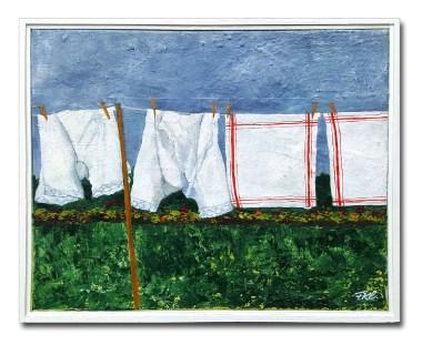 Kunst von Frauke Klinkforth