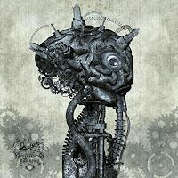 diuno, Porträt eines antiken Cyborg