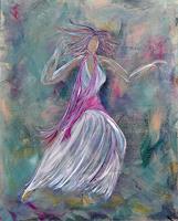 Elke-Hildegard-Qual-Bewegung-Menschen-Frau