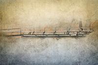 Heike-Hultsch-Landschaft-See-Meer-Dekoratives-Moderne-Abstrakte-Kunst