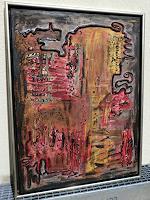 Roland-Ehmig-Abstraktes-Fantasie-Moderne-Abstrakte-Kunst