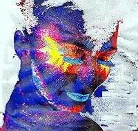 Roland Ehmig, Digitale Muse