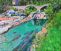 Ulrich-Herren-Landschaft-Moderne-Expressionismus